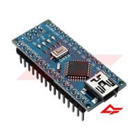 Nano V3 ATmega328P CH340 Clone Compatible For Arduino Board