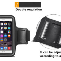 Armband Case sport ukuran L 5.5 / Arm band for universal sarung