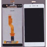 LCD OPPO A51W PUTIH MIRROR 5