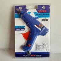 Joyko Glue Gun GG-851/ Alat Lem Tembak Besar 60 Watt