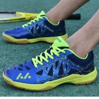 Sepatu Sport Model Sharp Badminton Ukuran 36-45 untuk Unisex