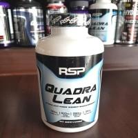 RSP Quadra lean 150 Caps Non Stim Warna Putih Quadralean