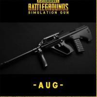 AUG Steyr Real PUBG Simulation Gun