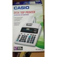 CASIO TAX CALCULATION FR 2650T-WE