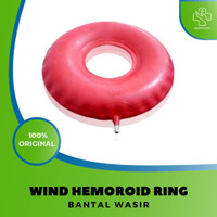 Bantal Wasir Hemoroid Wind Ring TMT00028
