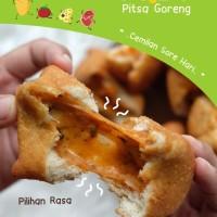 PiGo/ Pitsa / Pizza Goreng Keju / Sapi - Sapi