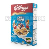 Sereal Kelloggs Kellogg's Kellogs Rice Krispies Crispy Krispy Cereal