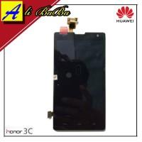 LCD Touchscreen Huawei Honor 3C H30 - U10 Layar Sentuh Huawei Honor 3C