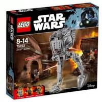 Lego 75153 Star Wars AT- ST Walker - Original Lego