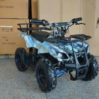 Motor mini ATV 50cc