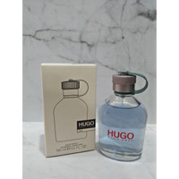 Hugo Boss Man Army Edt 150ml (TESTER)