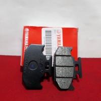 Kampas rem discpad belakang New R15 V3 vva New Vixion V3 vva