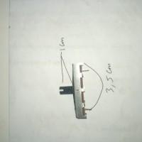 Potensio geser dbx 10k kaki 2-1 / potensio equalizer dbx 10k kaki 2 1