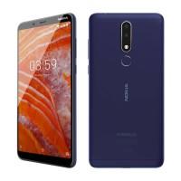 Nokia 3.1 Plus Android One RAM 3/32GB NFC - Garansi Resmi 1 Tahun