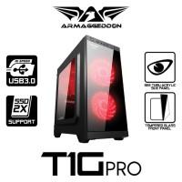 Big Sale Casing Armageddon T1G Pro Baru