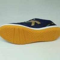 BEST SELLER Sepatu futsal kelme original Intense Indigo blue new 2018