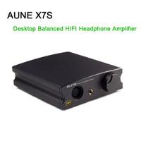 Aune X7s Desktop Headphone Amplifier