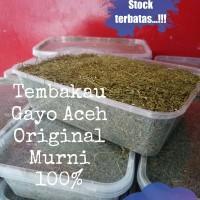 Bako Gayo Aceh Original Super. 100 gram