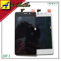 LCD Touchscreen Oppo Joy 3 Oppo A11W - R1301 - R1201 Layar Sentuh HP