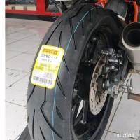 Ban Pirelli Diablo Rosso Sports 150/60 Ring 17For Sport MOGE SUPERMOTO