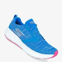 Sale!! Sepatu Sport Running Original BNIB Skechers GOrun Ride 7 Blue