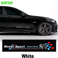 stiker mobil motor sport bmw sticker keren mobil sedan bmw sedan