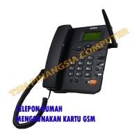 Telepon Kartu Gsm Uniden WFP 110 Telepon Rumah Pakai Kartu GSM