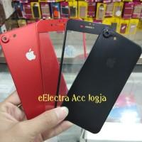 Tempered Glass Iphone 6-6+-7-7+ plus ring kamera belakang high qwality