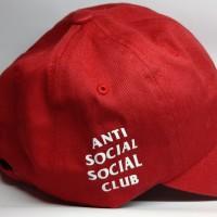 Topi ASSC Cap