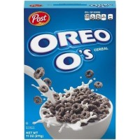 USA Post Cereals Oreo O's / Os - sereal