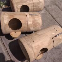 Glodok Bambu Setan New