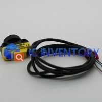 1PCS Brand NEW BANNER Photoelectric Switch QS18VN6LD