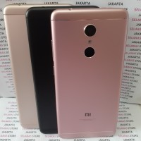 Tutup Belakang Backcover Backdoor Xiaomi Xiomi Redmi 5 Original