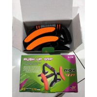 Push Up Bar / Press Up Handles ROX 2203