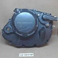 original bak oli block kopling crankcase honda sonic 125 copotan