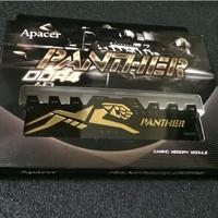Ram ddr 4 8Gb apacer panther Gaming