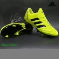 Sepatu Bola Adidas Predator Grade Ori Sol Original Size 38, 39, 40, 41