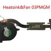 Laptop Heatsink&Fan DELL Latitude E7450 P40G EG50050S1-C490-S9A 0J3M4Y