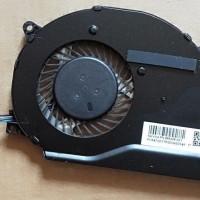 New Original Laptop CPU Cooling Fan For HP Pavilion 14-AL Series 14-AL