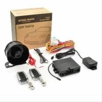Alarm Mobil Steelmate E Series 1-Way Economic Remote Type 4181