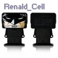 Remax Avenger Series Power Bank 10000mAh RPL 20 Black