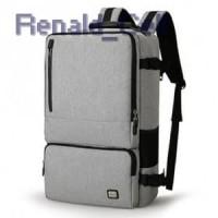 Mark Ryden Tas Ransel Laptop Travel Backpack Anti Thief 17 Inch MR T
