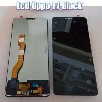 LCD OPPO F7 FULLSET+ TOUCHSCREEN ORI OEM