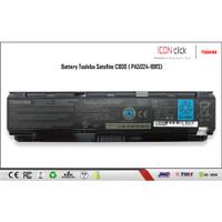 Baterai Laptop Toshiba Satellite C800, C805, C845, C850, C855, C870