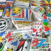 stiker thailand thailook mothai sticker motor mobil helm
