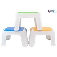 Bangku Kursi Jongkok Kecil Pendek Plastik Shinpo Amado SIP 190 SIP190