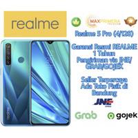 Realme 5 Pro (4/128) - Garansi Resmi - New Segel Box