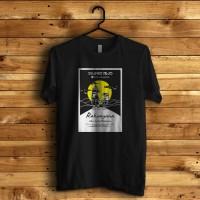 Kaos Rahvayana Sujiwo Tejo T-shirt Distro Seniman Indonesia Jancukers