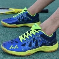 Sepatu Badminton Olahraga untuk Wanita, Tersedia Ukuran 37-40