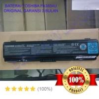 batre toshiba satelite a200 a205 a210 a215 l510 l310 PA3534 Original